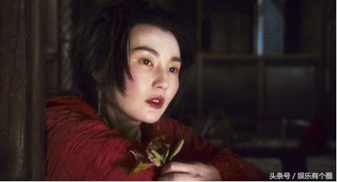 劉嘉玲像女王而張曼玉卻晚景淒涼? 我們都被53歲張曼玉「騙」了