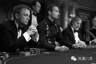 當年有人要「賭王」的性命,他只輕鬆貼一張告示,全港無人敢取他的命!!這男人太強了…