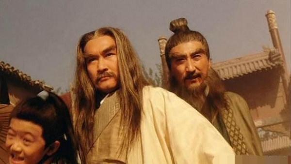 《倚天屠龍記之魔教教主》演員近照,小昭,趙敏,週芷若美如畫