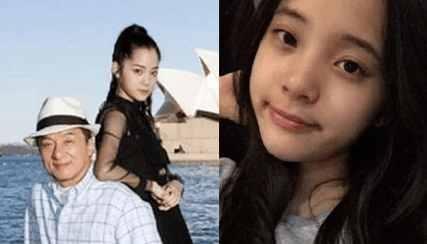 房祖名欧阳娜娜确定恋情,成龙表示想要女儿