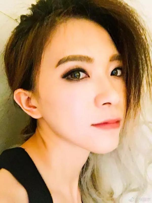 還記得唱《偏愛》的張芸京嗎? 她近照讓粉絲很失望,因為太漂亮了