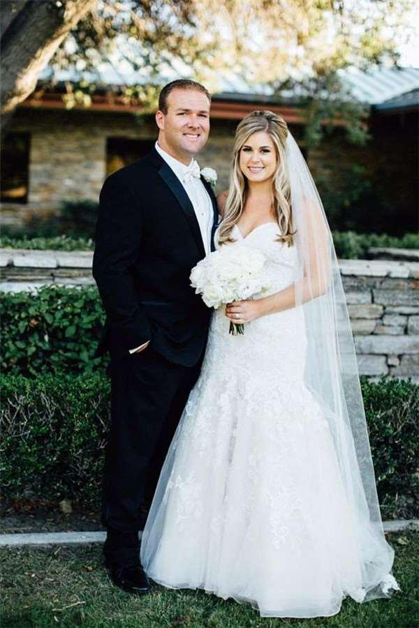 婚礼上「新郎突然掉头走人」丢下新娘!接下来发生的事让新娘哭着...
